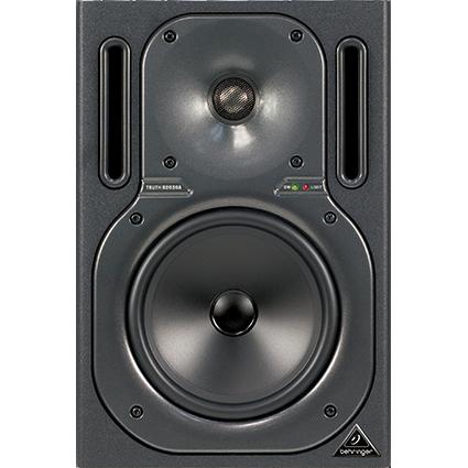 德国百灵达b2030a 监听音箱